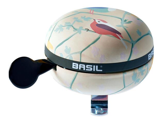 Basil Big Bell Wanderlust - Timbre - beige/Multicolor